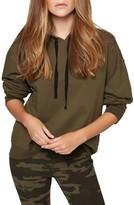 Sanctuary Women's Venice Hooded Sweatshirt
