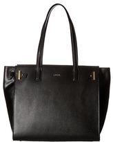 Lodis Stephanie RFID Under Lock Key Jem Multi Function Tote Tote Handbags