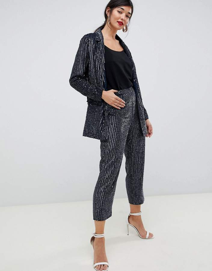 Asos Edition EDITION embellished trouser
