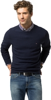 Tommy Hilfiger Classic Crewneck Sweater