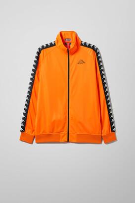 Weekday Anniston Track Jacket - Orange