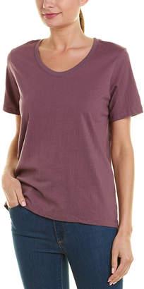Richer Poorer Solid T-Shirt