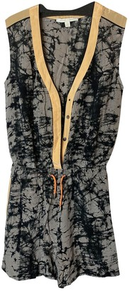 Jonathan Simkhai Multicolour Silk Dresses