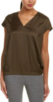 Lafayette 148 New York Aisley Top