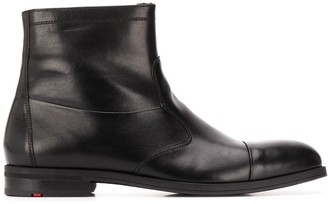 Lloyd Shearling Lined Ankle Boots