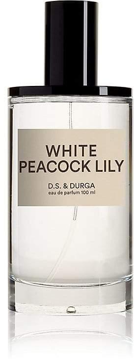 D.S. & Durga Women's White Peacock Lily 100 ml Eau De Parfum