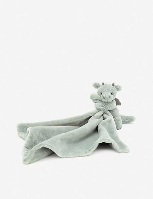 Jellycat Bashful Dragon Soother soft toy 34cm