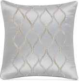 "Hotel Collection Ogee 18"" Square Decorative Pillow"