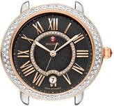 Michele 'Serein 16' Diamond Watch Case, 34mm x 36mm