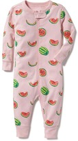 Old Navy Watermelon-Printed One-Piece for Toddler & Baby