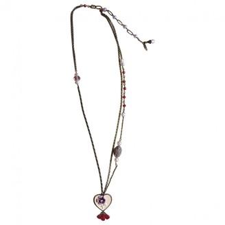 Les Nereides Other Metal Necklaces