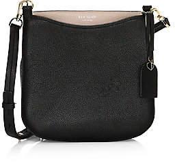 Kate Spade Women's Large Margaux Leather Crossbody Bag