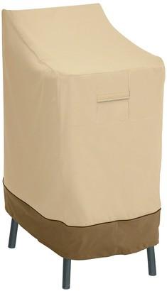 Classic Accessories Veranda Patio Bar Chair or Counter Stool Cover