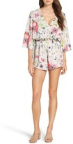 Plum Pretty Sugar Women's Dolly Romper