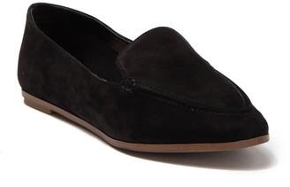 Aldo Gussa Leather Loafer