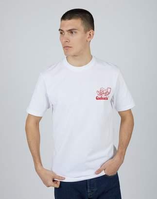Carhartt Wip WIP - Short Sleeve Bene T-Shirt White