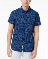 Superdry Men's Floral Cotton Shirt