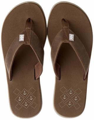 Helly Hansen Women's W Seasand Leather Open Toe Sandals