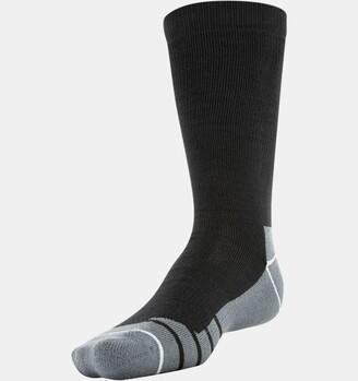Under Armour Unisex UA Hitch Heavy 3.0 Boot Socks