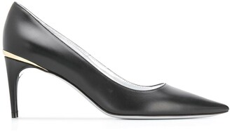 Givenchy pointed 70mm M-Pumps