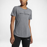 Nike Dry Run Club Women's T-Shirt