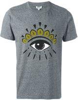 Kenzo eye motif T-shirt
