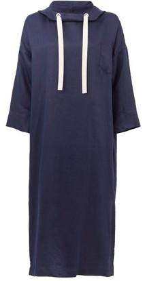 Max Mara S Sumero Dress - Womens - Navy