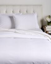 Hotel Collection Luxury Triple Pleat Duvet Set