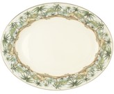"Lenox British Colonial 16"" Oval Platter"
