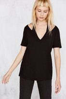 Truly Madly Deeply Nine Iron Halter Tee