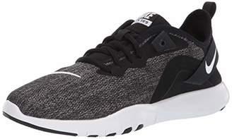Nike Women's WMNS Flex Trainer 9 Gymnastics Shoes, Black (Black/White/Anthracite 002)