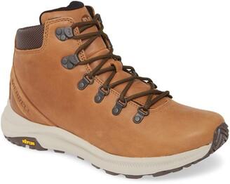 Merrell Ontario Mid Hiking Shoe