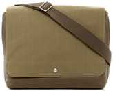 Skagen Eric Coated Twill Messenger Bag