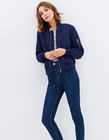 All About Eve Devin Bomber Jacket