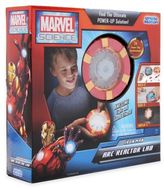 Marvel Iron Man Arc Reactor Lab