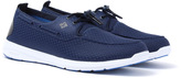 Sperry Sojourn Navy Lightweight Mesh Trainers