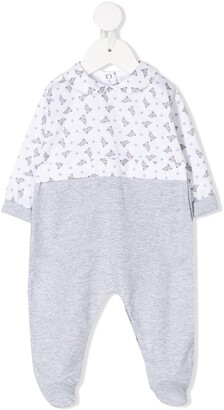 Siola Elephant Print Pyjamas