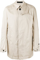 G Star G-Star - buttoned lightweight jacket - men - Cotton - XS
