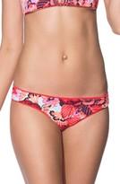 Maaji Women's Tulip Sublime Signature Cut Reversible Bikini Bottoms