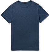 Theory Gaskell Slim-Fit Mélange Modal-Blend Jersey T-Shirt