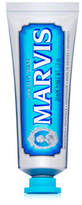 Marvis Aquatic Mint Travel Toothpaste