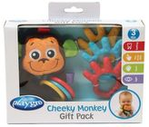 PlaygroTM Cheeky Monkey Gift Pack