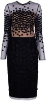 Stella McCartney dotted dress