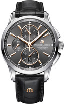 Maurice Lacroix Pontos PT6388-SS001-331-1 chronograph watch
