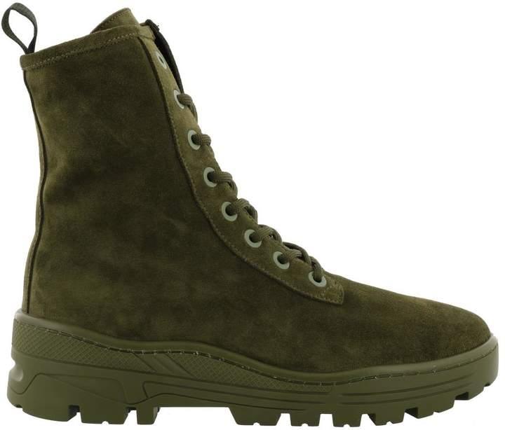 Yeezy Combat Boots