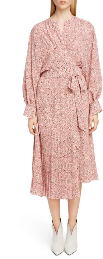 73155962f67 Isabel Marant Floral Print Dresses - ShopStyle