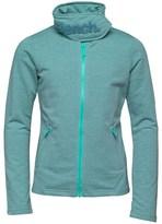 Bench Girls New Funnel Sweatshirt Turquoise Marl