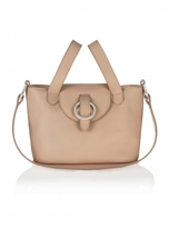 Meli-Melo Rose Thela Mini Shoulder Bag in Light Tan