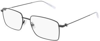 Montblanc Square Glasses