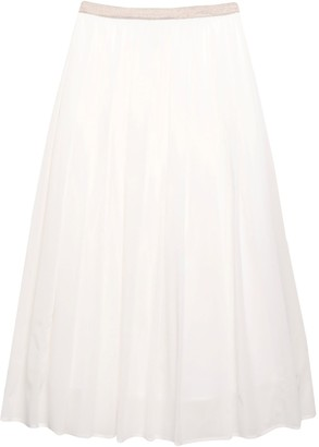 Le Tricot Perugia 3/4 length skirts